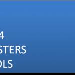 Masters Pool 2015